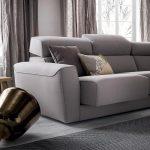 AJAR: il divano con le sedute regolabili che aumentano fino a 40 cm - Divani design Moderno CasaStore Salerno.