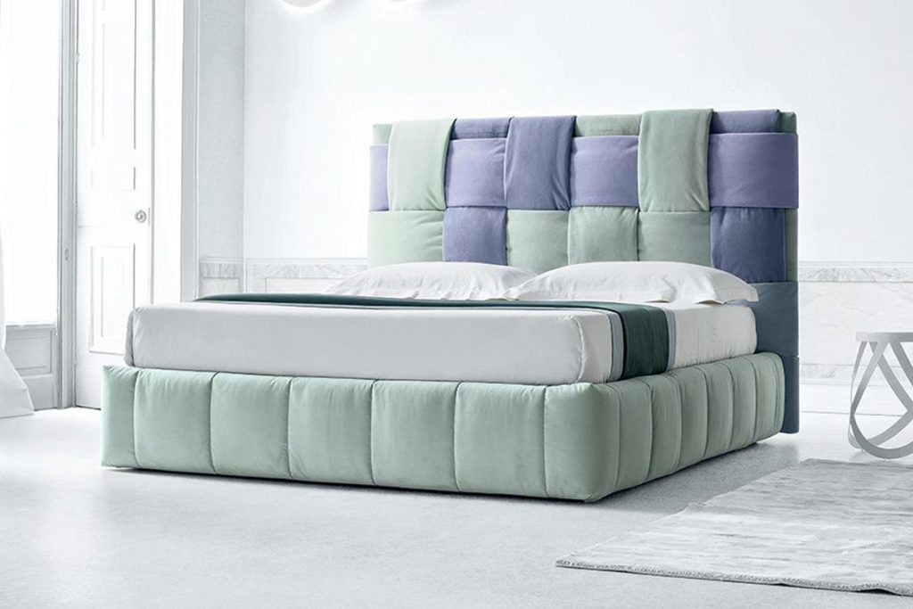 LETTO TIFFANY - Casastore Salerno