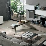 parete-attrezzata-componibile-a014-arredamento-moderno-soggiorno-dettaglio