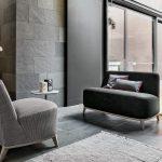 Poltrona e divanetto Loft - Poltrone e poltroncine dal design Moderno CasaStore Salerno.