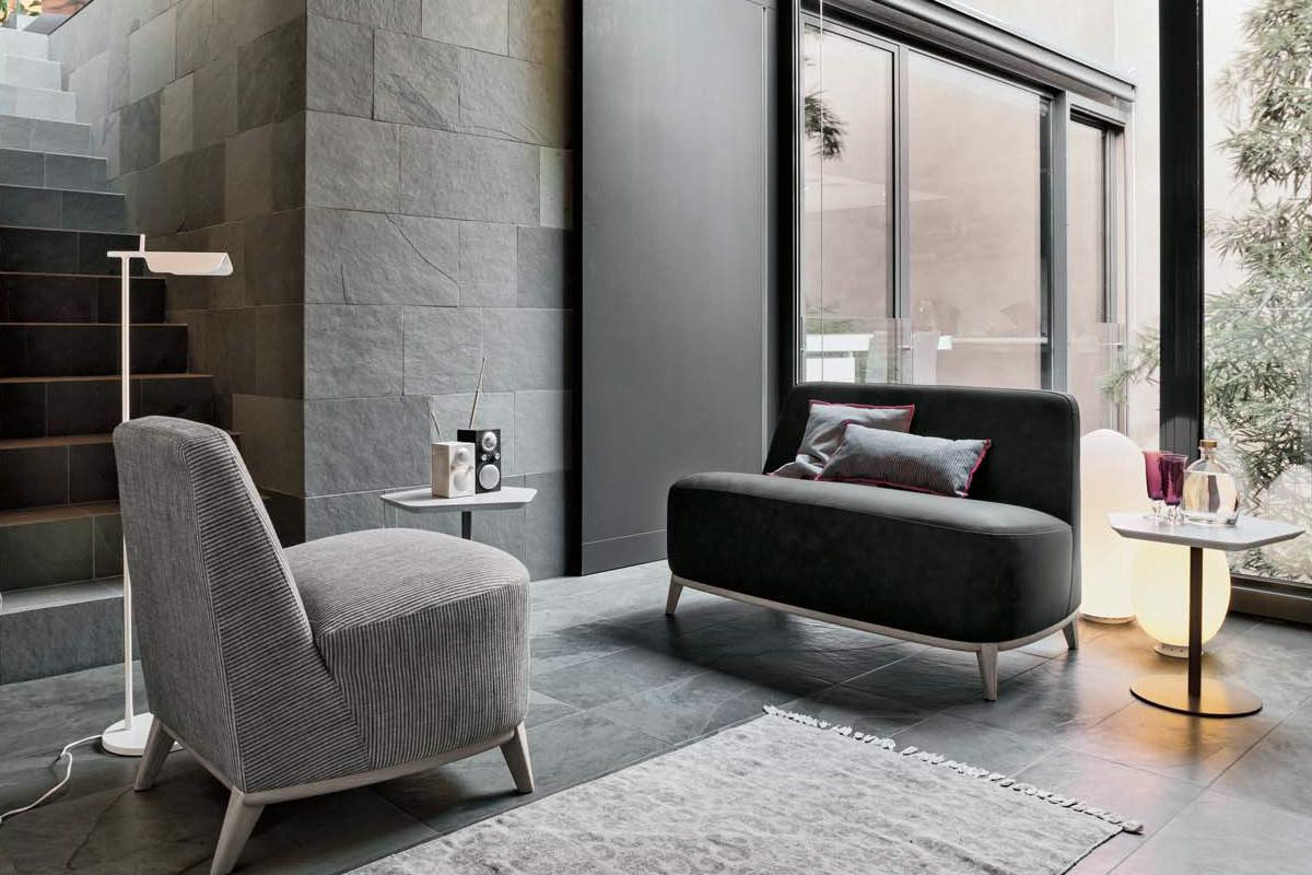 Poltrona loft casastore salerno - Poltrone da design ...