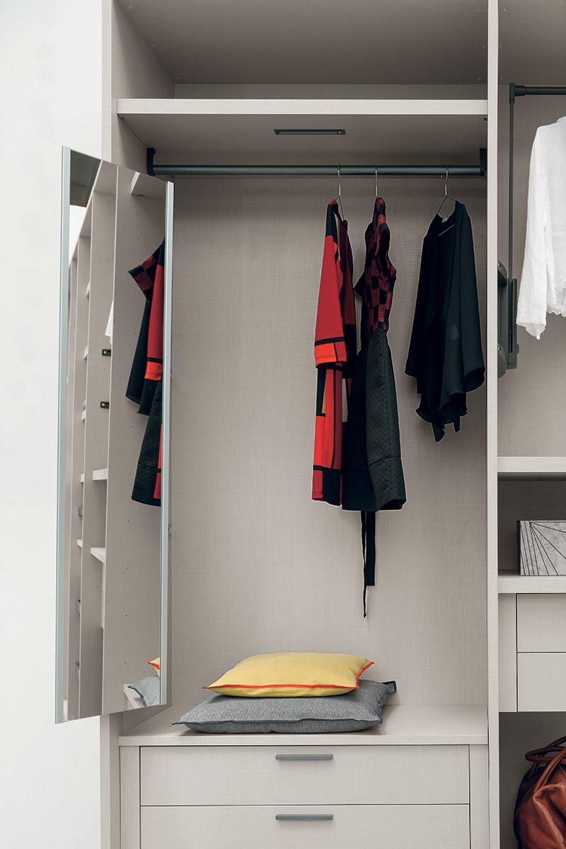 Cabina armadio componibile casastore salerno for Cabina armadio