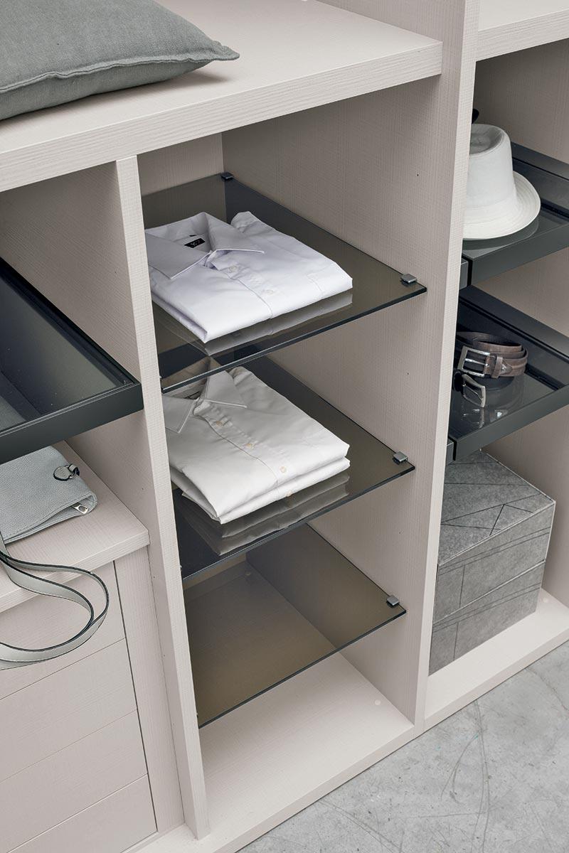 Cabina armadio componibile casastore salerno - Accessori cabina armadio ...