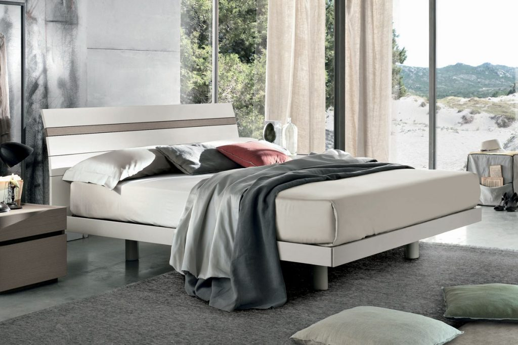 Letto joker casastore salerno for Lube camere da letto