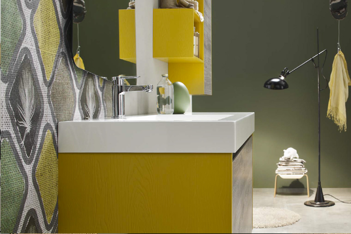 E go 39 50 arredo bagno componibile mobili bagno design casastore salerno - Miele arredo bagno salerno ...