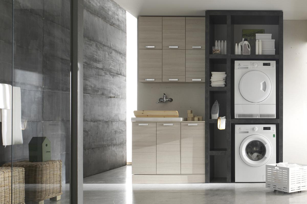 Arredo bagno completo mobili bagno design moderno salerno for Siniscalchi salerno arredo casa