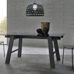 Tavolo-allungabile-in-vetro-e-legno-massello-HORNET-CasaStore-Salerno-2