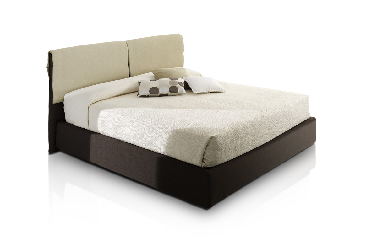 Letto-Betty-Offerta-Letto-Matrimoniale-in-regalo-CasaStore-Salerno ...