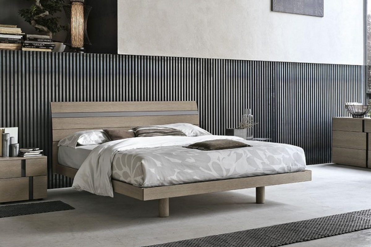 Beautiful letto matrimoniale offerta pictures for Offerta camera da letto matrimoniale