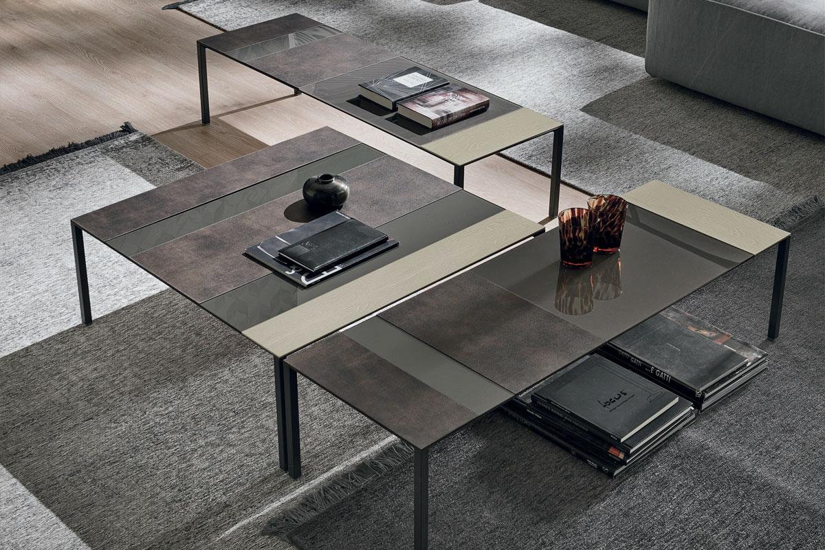 Tavolini Soggiorno Vintage : Tavolino strike dal design moderno ed accattivante