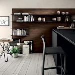 Cucina-compatta-banco-penisola,-piano-snack-e-colonne-CU-ZS-03-CasaStore-Salerno-4
