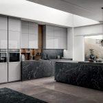 Cucina-con-isola-laminato-effetto-marmo--CU-ZS-01-CasaStore-Salerno-2