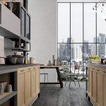 Dettaglio-Cucina-design-contemporaneo-industrial-chic-CasaStore-Salerno-1