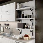 Cucina-Shabby-Chic-con-isola-e-piano-snack-CasaStore-Salerno-4