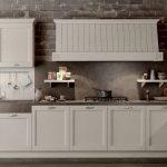 Cucina-angolare-Shabby-Chic-legno-effetto-decape-CasaStore-Salerno-2