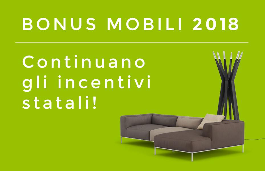 Bonus mobili 2018 cos 39 e come usufruirne casastore salerno for Acquisto mobili ristrutturazione 2018
