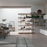 Composizione-soggiorno-A076-Rivenditori-Tomasella-Salerno-CasaStore