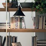 Dettaglio-2-Parete-Attrezzata-con-Libreria-Angolare-A076-Tomasella-Salerno