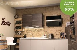 Offerta Cucina in esposizione CasaStore - Sconto 60%