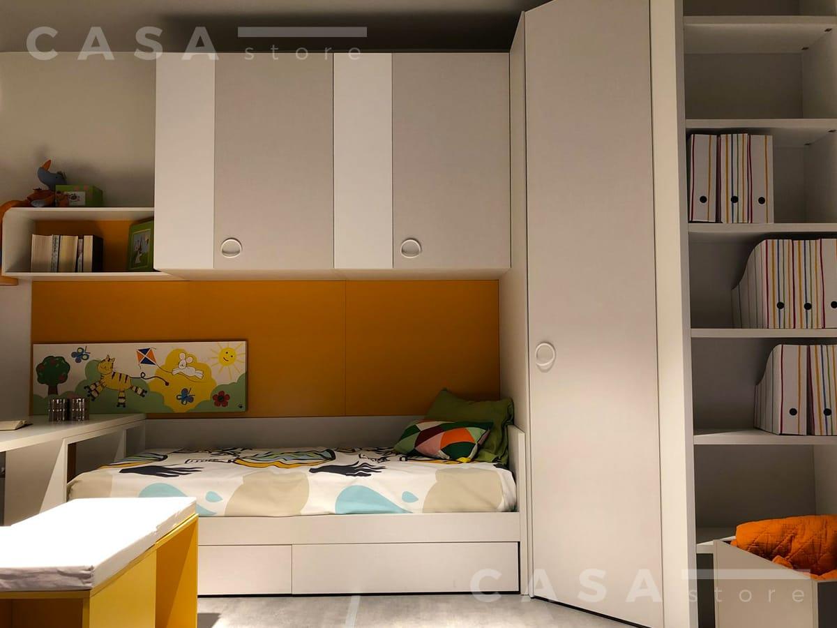 2-Cameretta-ponte-armadio-zona-studio-Sconto-50-Camerette-Bambini ...