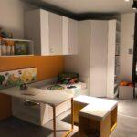2b-Cameretta-ponte-armadio-zona-studio-Sconto-50-Camerette-Bambini-Offerta-Salerno