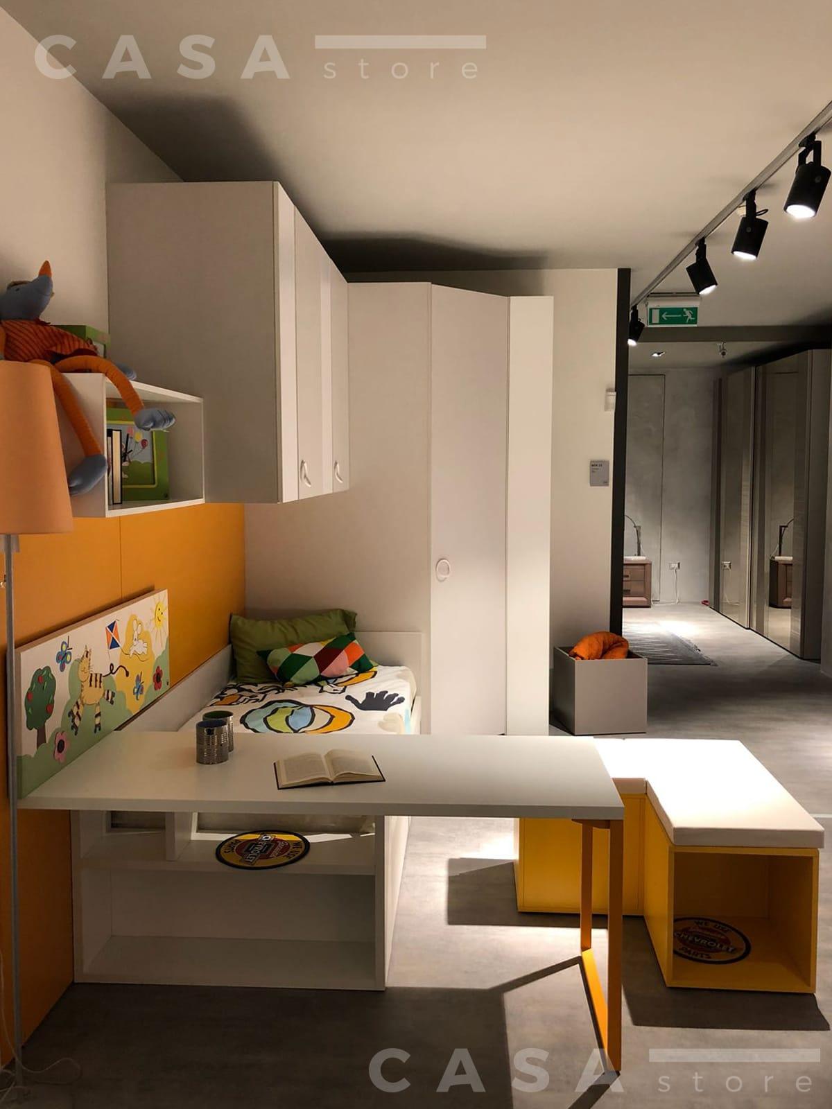 3-Cameretta-ponte-armadio-zona-studio-Sconto-50-Camerette-Bambini ...