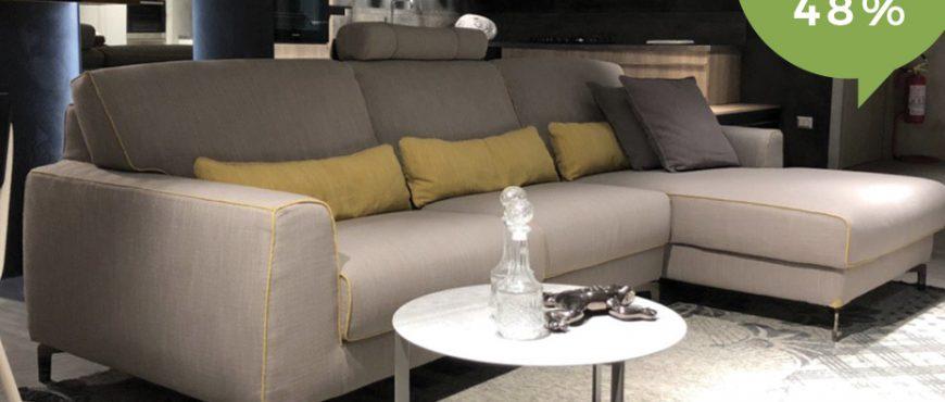Offerta-Divano-Newman-Felis-Sconto-Rinnovo-Esposizione-Arredamenti-CasaStore-Salerno