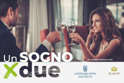 Promozione Un sogno per due: promozione acquisto mobili CasaStore Arredamenti Salerno