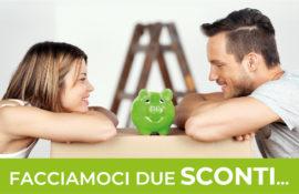 Offerte e Sconti su Cucine complete in esposizione. Arredamenti CasaStore Salerno.